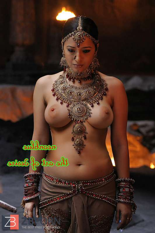 All south indian heroine fake pron image