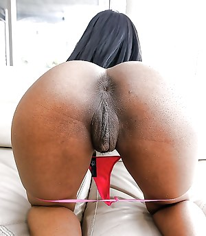 Black african american pussy