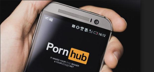 Porn on ur mobile