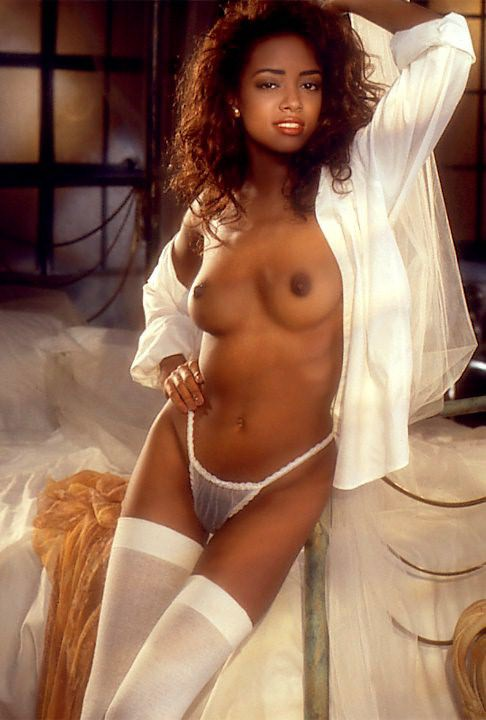 Playboy stephanie olivia nude
