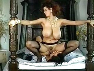 Classic tits sucking pornstar picture