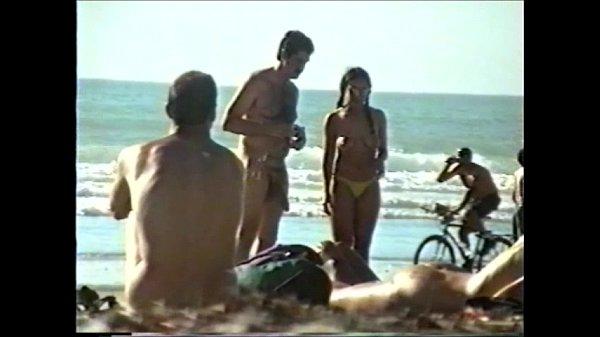 Big cocks at blacks beach