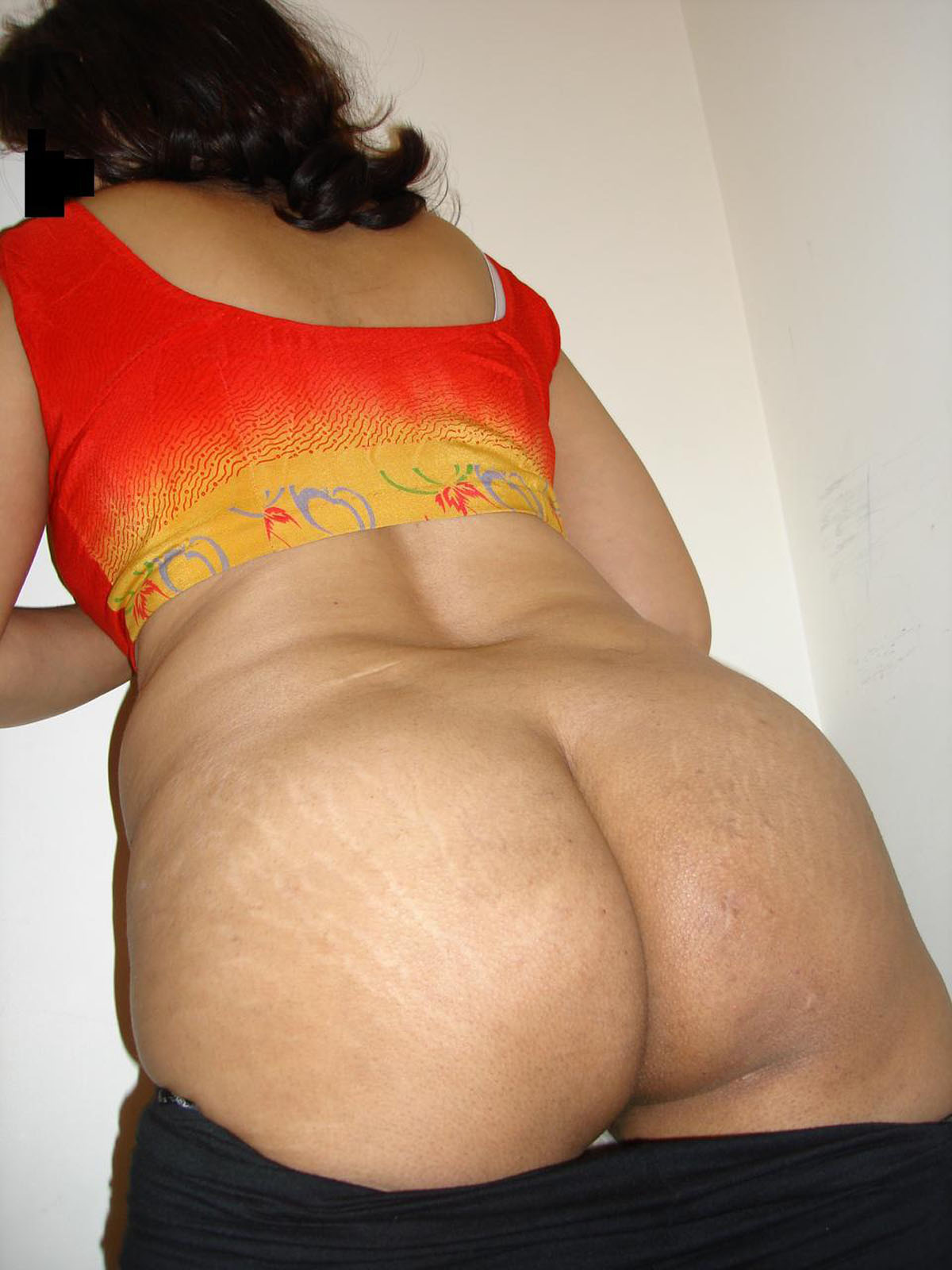 Indian hot aunty big ass