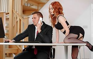 Sexy secretary pic xxx albums