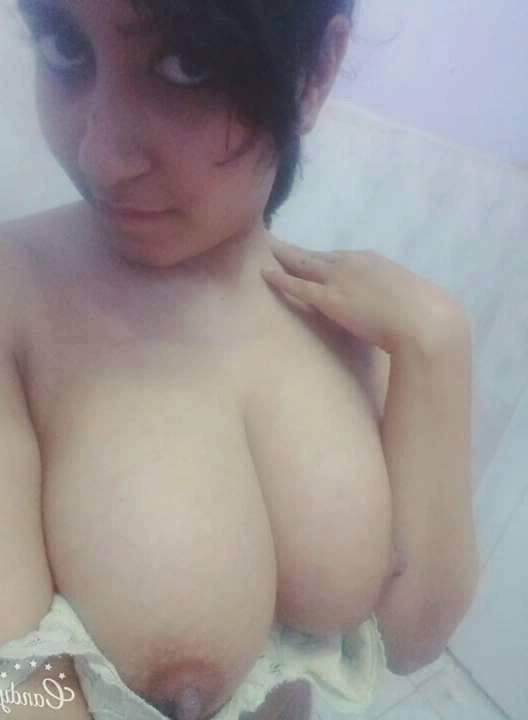 Boobs nude image indian