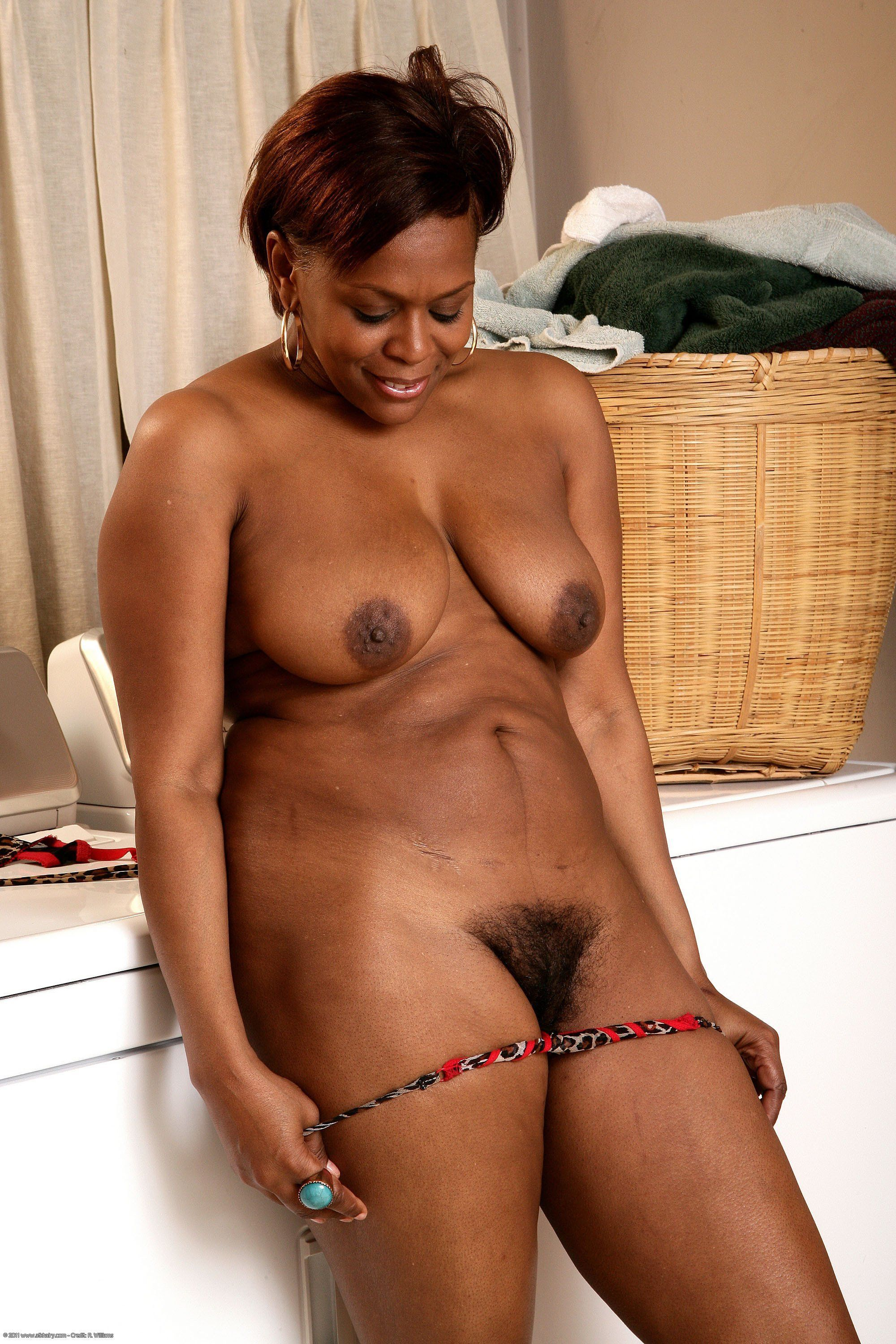 Black pussy old woman nude