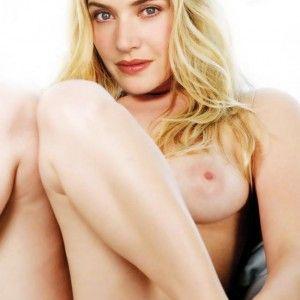 Big boobs blonde pornstar fake lips