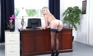Sexy albanian girl strips