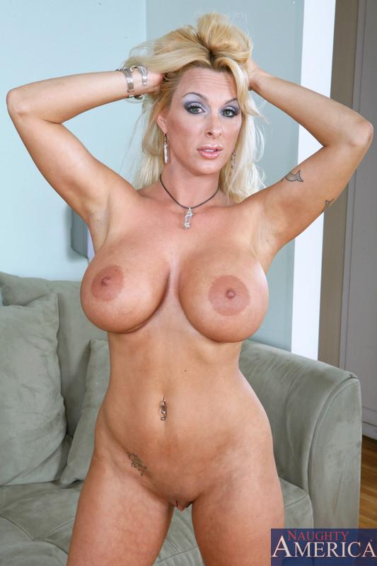 Holly halston big tit milf
