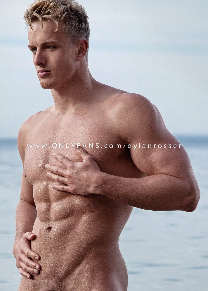Dylan rosser naked