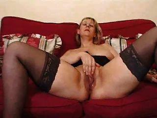 Beautiful matures with big saggy tits