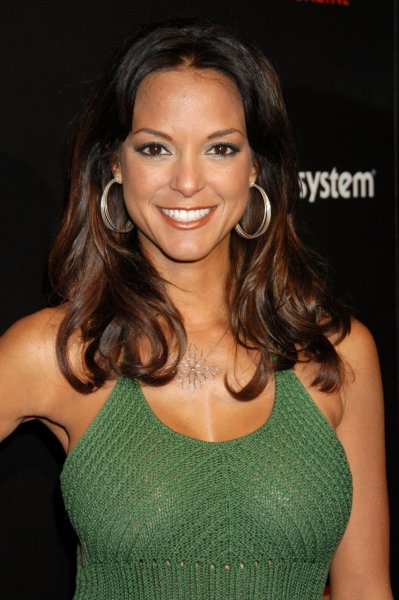 Eva larue see through swimsuit