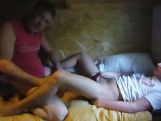 Cute girls having sex with boys