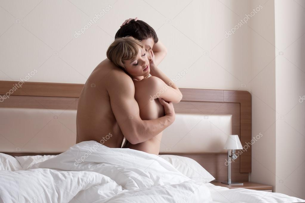 Good morning couple sex