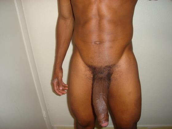 Big black dick photo