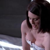 Megan mullally nude fakes