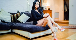 Tiffany thornton nude fakes
