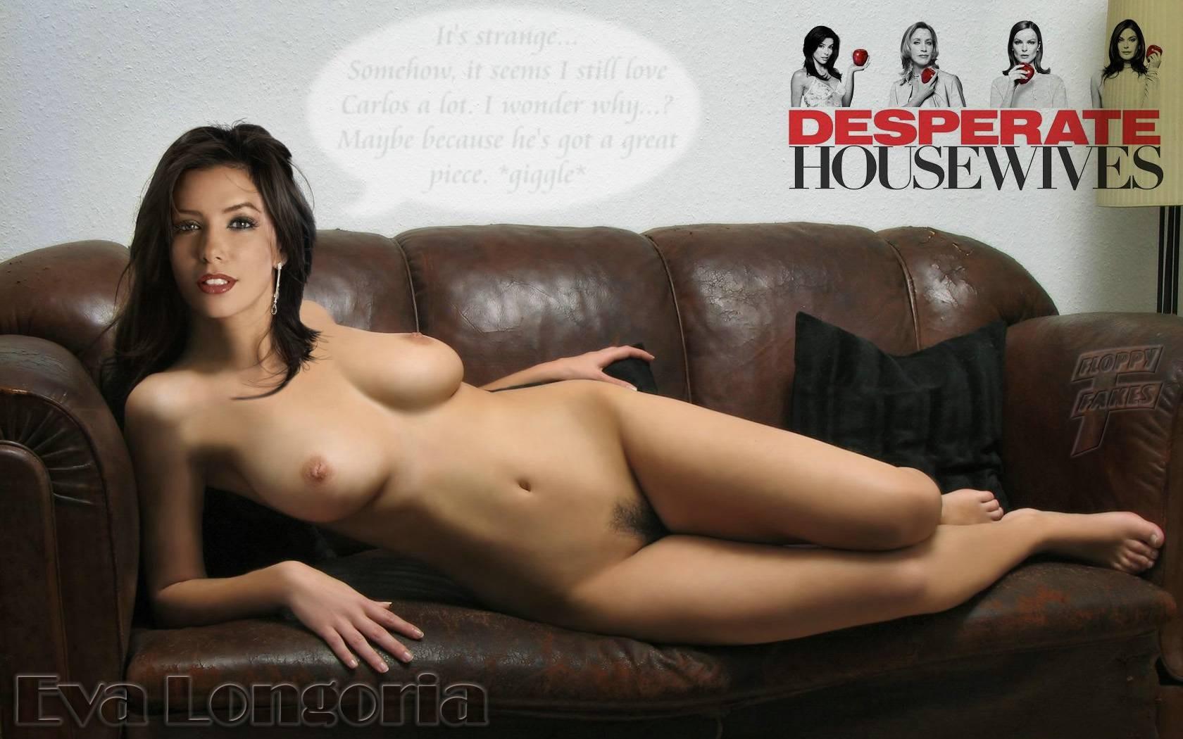 Eva longoria naked fake porn