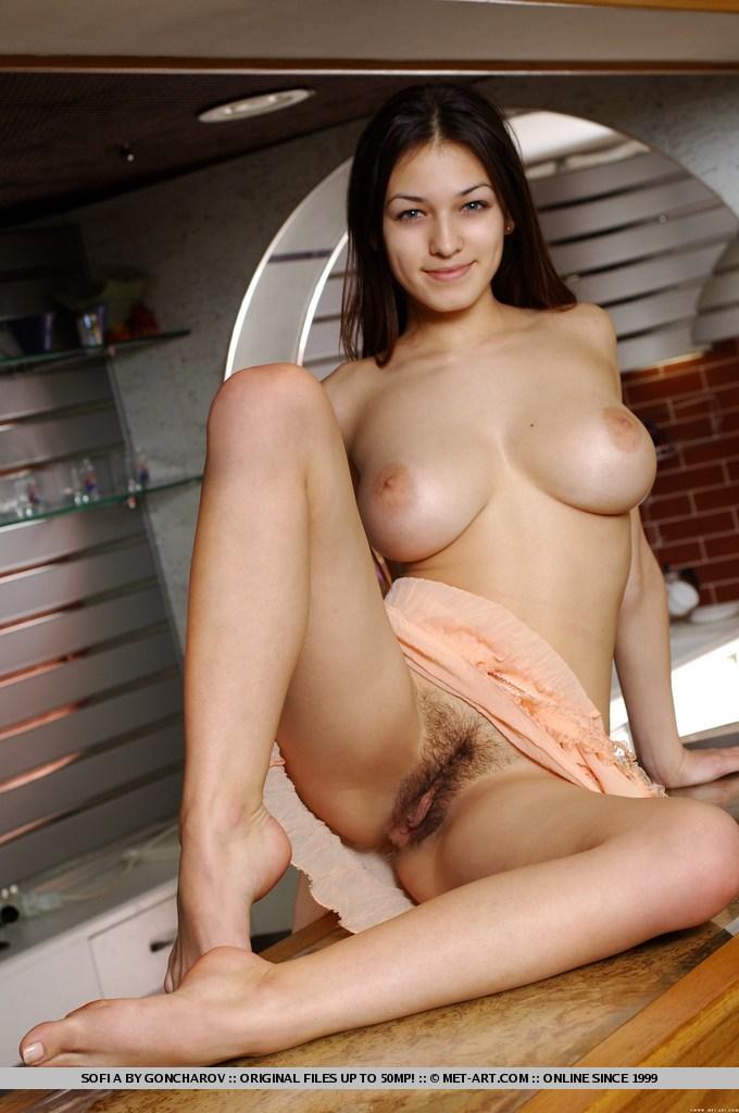 French girls met art big tits