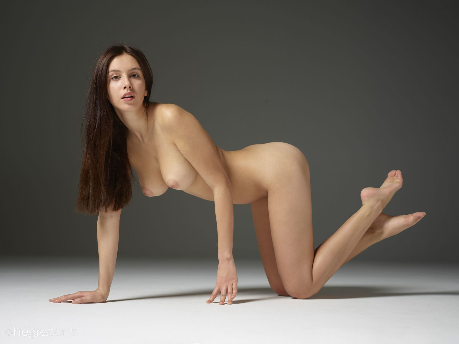 Alisa a nude picture