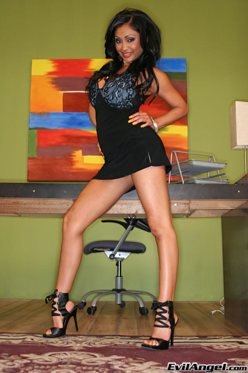 Priya anjali rai nude feet