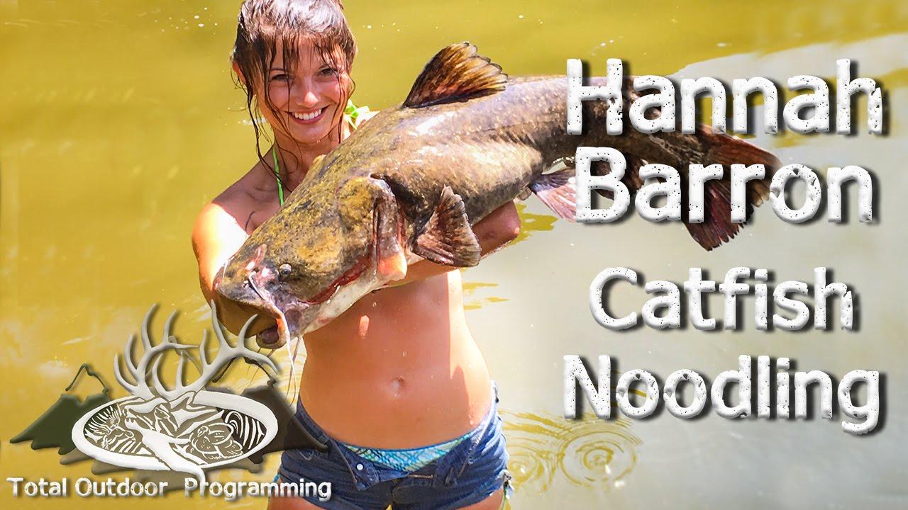 Redneck woman hot girls fishing