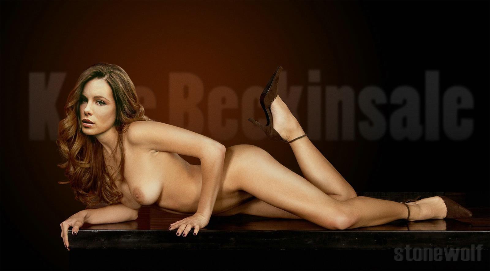 Sex nude kate beckinsale