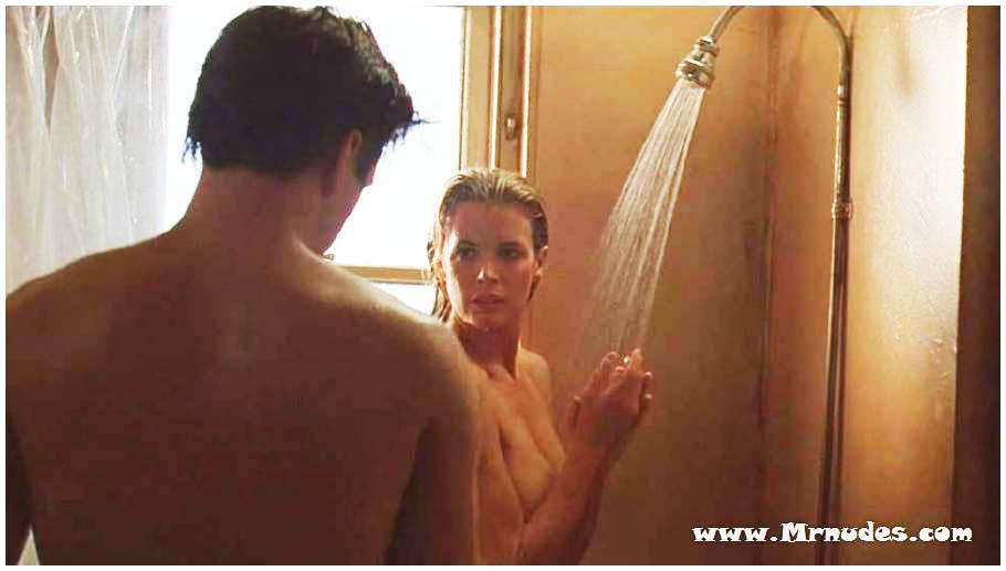 Naked brec bassinger nude