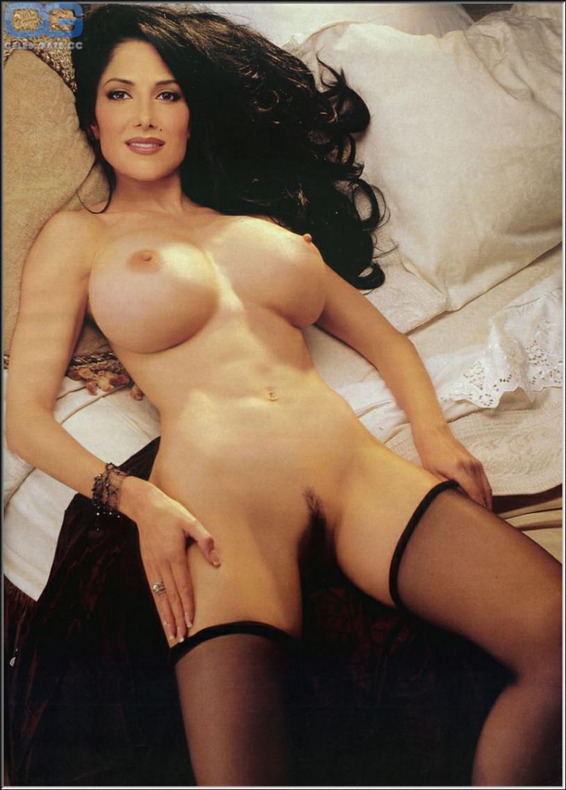 Rebecca ramos stockings nude
