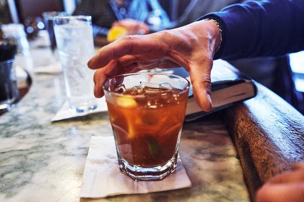 Articles on teen binge drinking