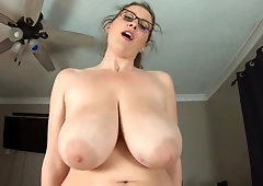Bald german porn star with glasses