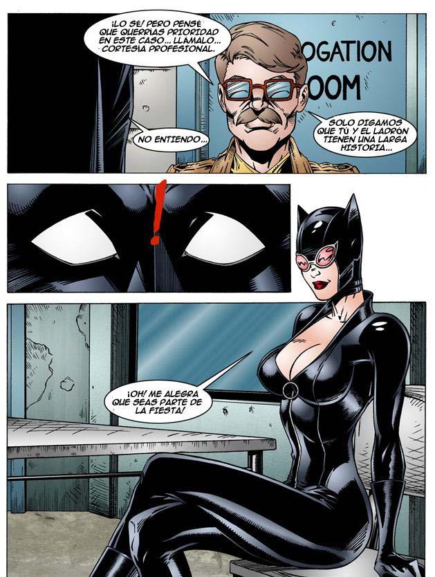 Wonder woman desnuda comic porno