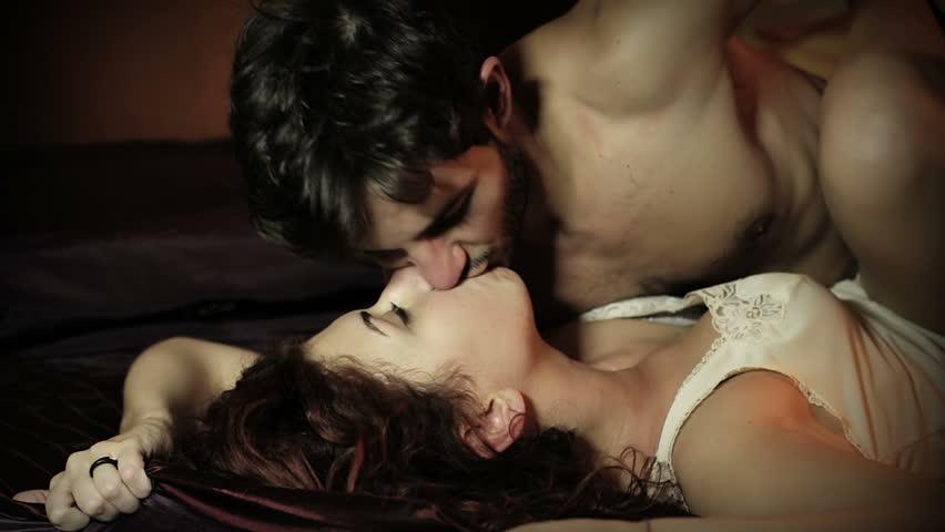 Kiss pic sexy sex