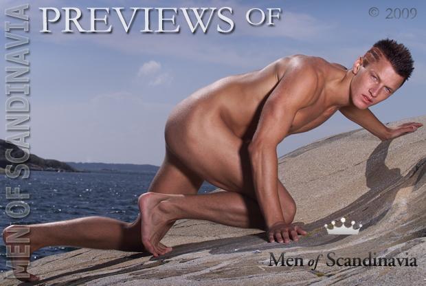 Naked swedish men nude