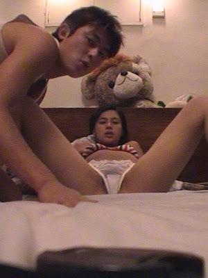 Hong kong nude celebrity sex scandal