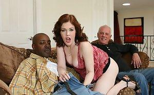 Erotic nude art couples interracial