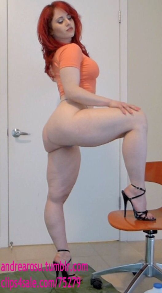 Thick legs women porn.