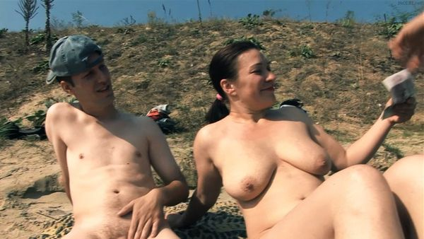 Nude tabu mom pics