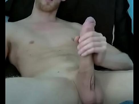 Big cock cum