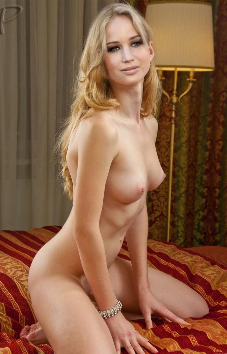 Naked jennifer lawrence nude fakes