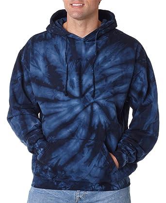 Adult tie dye sweatshirt