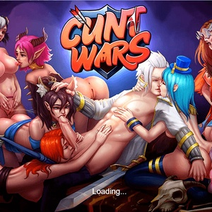 Adult hentai game online