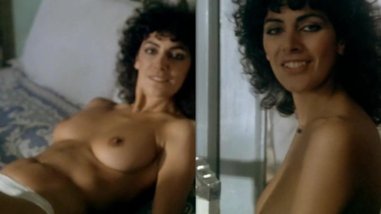 Hot marina sirtis nude