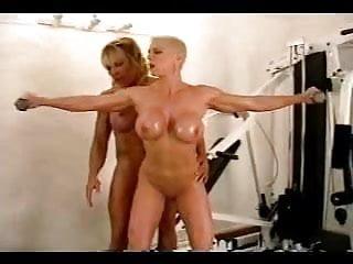 Fbb nude powers tumber lauren