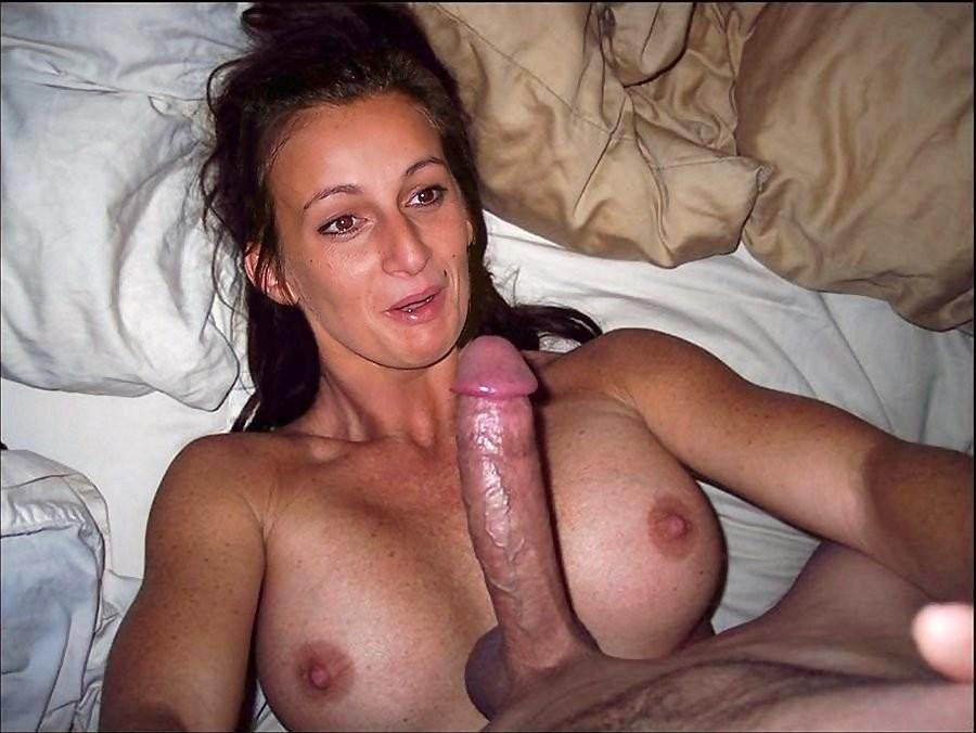 Cougar nude selfie tumblr