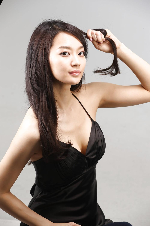 Xxx nude sexy photos of shin min ah