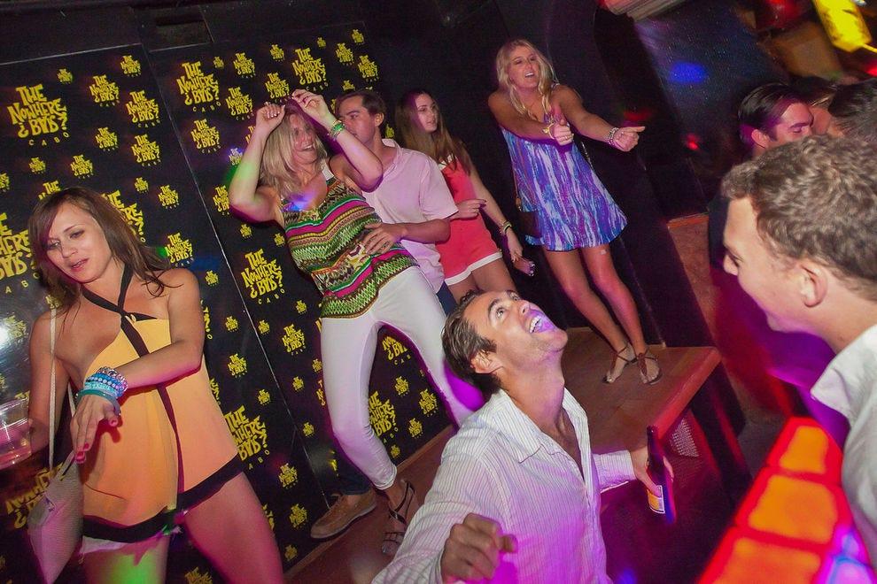 Strip clubs cabo san lucas