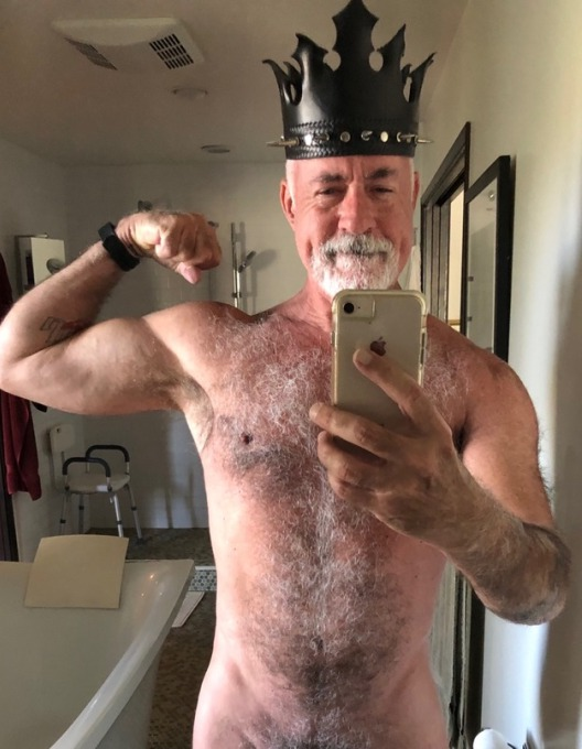 Porn older dad