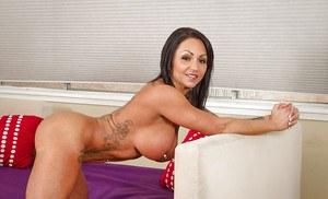 Eliza soberano photo nue sexy pronographi