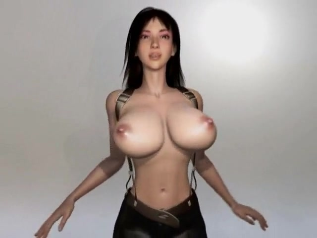 Tight tops over large breast